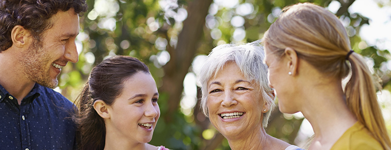 Think You Won't Need Long Term Care?